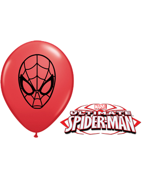 Marvel's Ultimate Spider-Man Face