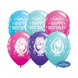 Disney Frozen Birthday