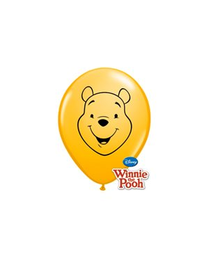 Pooh Face