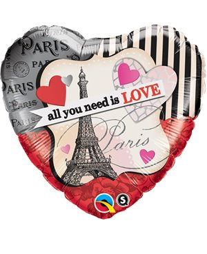 All You! Need Is Love