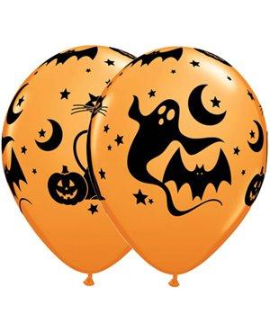 Fun & Spooky Icons