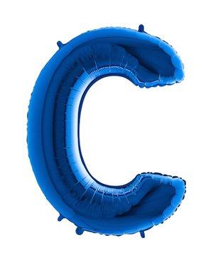 Letra C- Disponibles en 4 Colores- 2 Tamaños