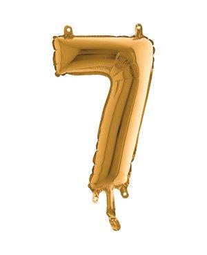 """Numero 7 de 14"""". Disponibles en 4 Colores"""