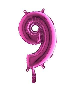 """Numero 9 de 14"""". Disponibles en 4 Colores"""