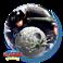 """Death Star 24"""" (Minimo 3 Unid) Star Wars"""