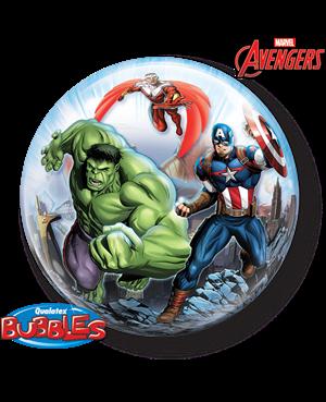 "Marvel`s Avengers 22"" (Minimo 3 Unid)"