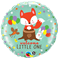 """Welcome Little Fox & Friends 18"""" (Minimo 3 Unid)"""