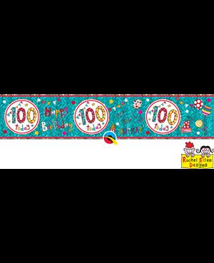 Rachel Ellen - Age 100 Wow