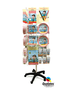 Partyware Spinner Stand (emptty)