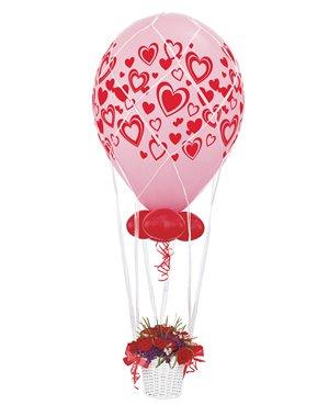 Balloon Nets (Disponibles en 2 Tamaños)