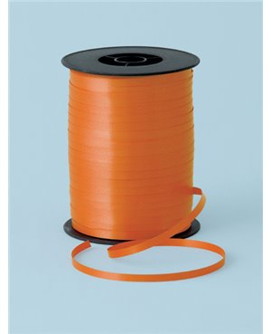 Curling Ribbon Orange