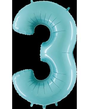 Numero 3 (Disponibles en dos Tonos)