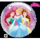 "Bubble Disney Princess 22"" (Minimo 3 Unid )"