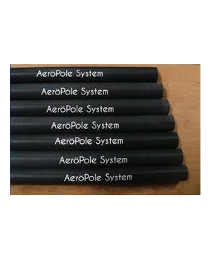 AeroPole Systen Starter Pole Set