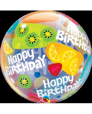 "Birthday Frozen Treats 22"" (Minimo 3 Unid)"