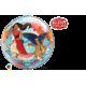 "Disney Elena Of Avalor 22"" (Minimo 3 Unid)"