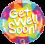 """Get Well Soon Sinschine 18"""" (Minimo 3 Unid)"""