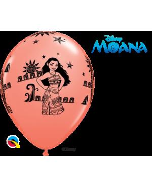"Disney Vaiana & Maui 11"" (25unid)"
