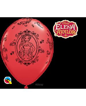"""Disney Elena of Avalor Cameos 11"""" (25ct)"""