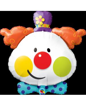 """Cute Clown 36"""" Minimo 3 unid"""