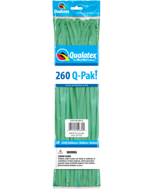 Q- Pack 260Q Wintergreen (50 Unid)