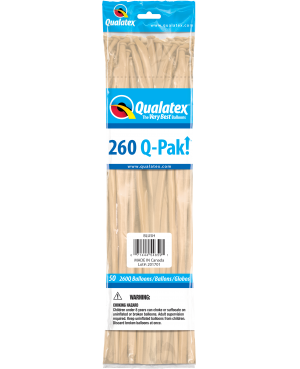 Q- Pack 260Q Blush (50 Unid)
