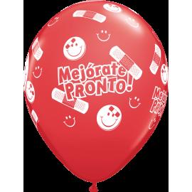"""11"""" MEJORATE PRONTO 50CT"""