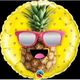 """18"""" MrCool Pineapple (Minimo 3 Unid)"""