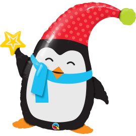 "Popular Elfin Penguin 35"" (Minimo 3 Unid)"