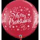 Christamas ! Festive 3`(2ct)