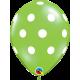 "Big Polka Dots 11"" (25ct)"