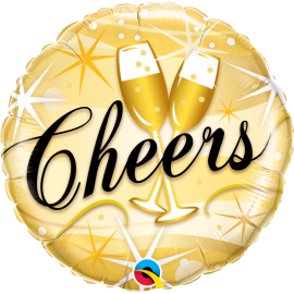 Cheers Starbursts