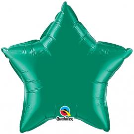 Estrella Emerald Green