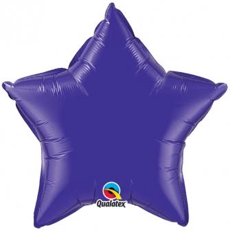 Estrella Quartz Purple