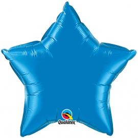 Estrella Sapphire Blue