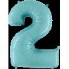 Numero 2 (Disponibles en dos Tonos)