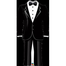 """39"""" Groom´s Tuxedo (Minimo 3 Unid)"""