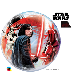 "22"" Star Wars, The Last Jedi (Minimo 3 Unid)"