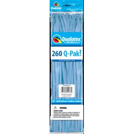 Q- Pack 260Q Periwinkle (50 Unid)