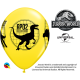 "11"" Jurassic World Fallen Kingdow (25 Unid)"