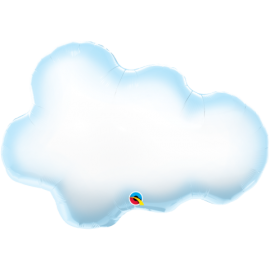 "30"" Puffy Cloud (Minimo 3 Unid)"