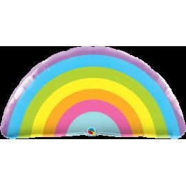 """36"""" Radiant Rainbow (Minimo 3 Unid)"""