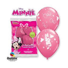 Minnie - Rose