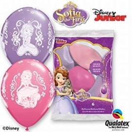 "12"" Disney Sofia the First (06ct)"