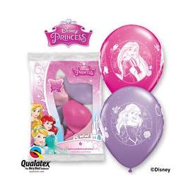 """12"""" Disney Princess Cameo (06ct)"""