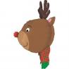 "35"" Reindeer- Reno (Minimo 3 Unid)"