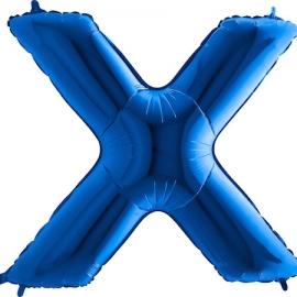 """Letra X- Disponibles en 4 Colores -14"""""""