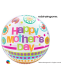 """22"""" Mother´s Day Dots & Patterns (Minimo 3 unid)"""