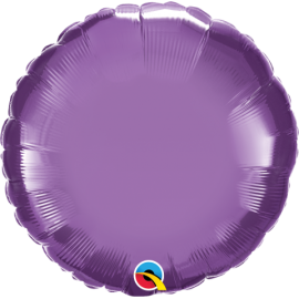 "18"" Chrome Purple (Minimo 5 unid)"