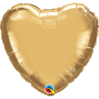 "18"" Chrome Gold (Minimo 5 unid)"
